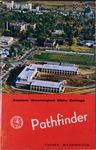 Student handbook, Eastern Washington State College, 1964-1965