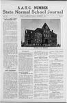 State Normal School Journal, December 12, 1918