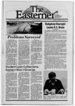 Easterner, Vol. 29, No. 5 (misprint)