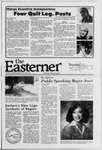 Easterner, Vol. 29, No. 9