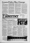 Easterner, Vol. 29, No. 15 by Associated Students of Eastern Washington University