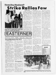 Easterner, Vol. 28, No. 16