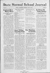 State Normal School Journal, June 10, 1920