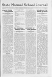 State Normal School Journal, July 1, 1920
