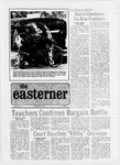Easterner, Vol. 28, No. 1, September 23, 1976