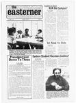 Easterner, Vol. 28, No. 4, October 14, 1976