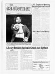 Easterner, Vol. 28, No. 7, November 4, 1976
