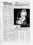 Easterner, Vol. 28, No. 10, December 2, 1976