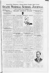 State Normal School Journal, November 24, 1922