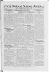 State Normal School Journal, January 19, 1923