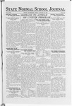 State Normal School Journal, January 26, 1923