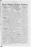 State Normal School Journal, February 2, 1923