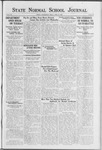 State Normal School Journal, April 20, 1923