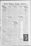 State Normal School Journal, June 8, 1923