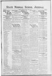 State Normal School Journal, June 15, 1923