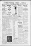 State Normal School Journal, June 22, 1923