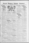 State Normal School Journal, June 29, 1923