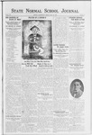 State Normal School Journal, July 20, 1923