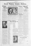 State Normal School Journal, September 21, 1923