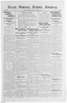 State Normal School Journal, October 5, 1923