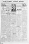 State Normal School Journal, December 7, 1923