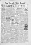 State Normal School Journal, June 13, 1924