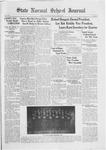 State Normal School Journal, June 20, 1924