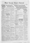 State Normal School Journal, June 27, 1924