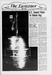 Easterner, Vol. 21, No. 7, November 4, 1970