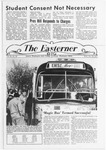 Easterner, Vol. 21, No. 13, January 20, 1971