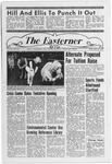 Easterner, Vol. 21, No. 17, February 17, 1971