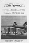 Easterner, Vol. 21, No. 23, Supplemental issue