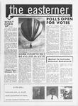 Easterner, Vol. 22, No. 2, October 6, 1971