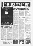 Easterner, Vol. 22, No. 3, October 13, 1971