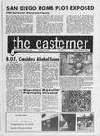 Easterner, Vol. 22, No. 4, October 20, 1971