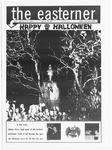 Easterner, Vol. 22, No. 5, October 27, 1971