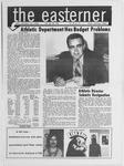 Easterner, Vol. 22, No. 13, January 26, 1972
