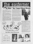 Easterner, Vol. 22, No. 14, February 2, 1972
