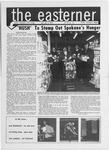 Easterner, Vol. 22, No. 15, February 9, 1972