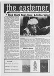 Easterner, Vol. 22, No. 26, May 24, 1972