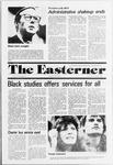 Easterner, Vol. 30, No. 3, October 5, 1978