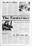 Easterner, Vol. 30, No. 4, October 12, 1978