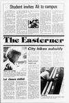 Easterner, Vol. 30, No. 5, October 19, 1978