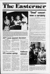 Easterner, Vol. 30, No. 6, October 26, 1978