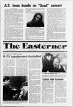 Easterner, Vol. 30, No. 7, November 2, 1978