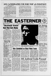 Easterner, Vol. 19, No. 23, February 5, 1969