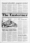 Easterner, Vol. 30, No. 11, January 11, 1979