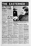 Easterner, Vol. 20, no. 19, April 8, 1970