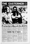 Easterner, Vol. 20, no. 23, May 6, 1970