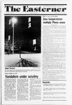 Easterner, Vol. 30, No. 13, January 25, 1979
